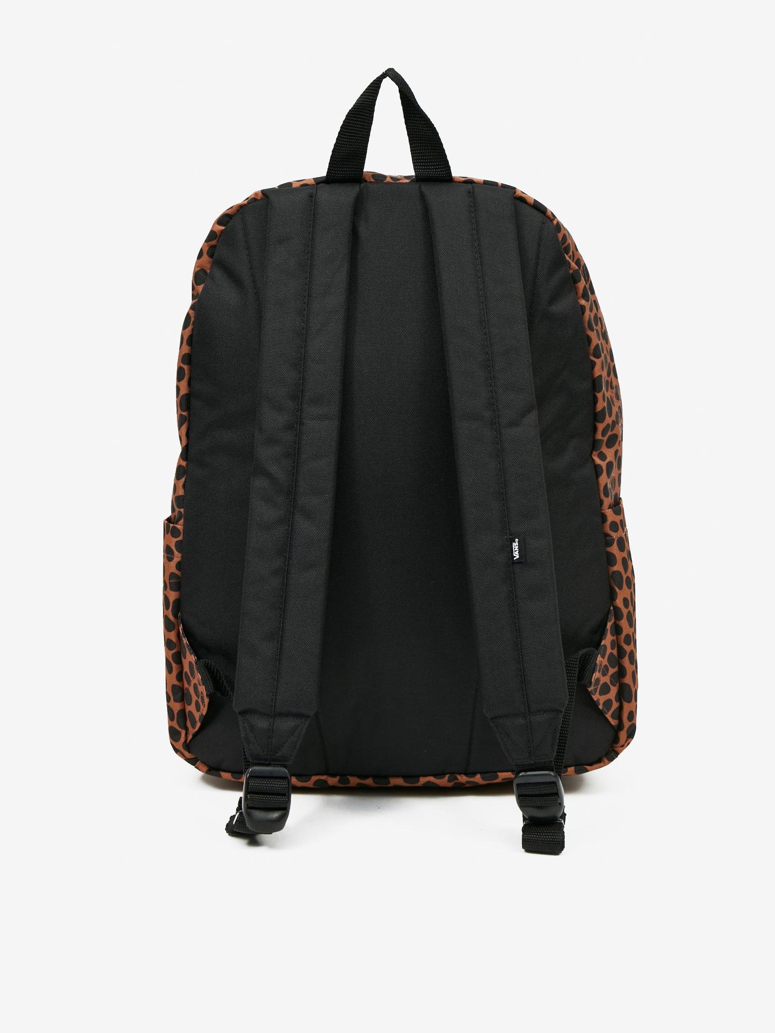 Vans brown backpack Old Skool H2O