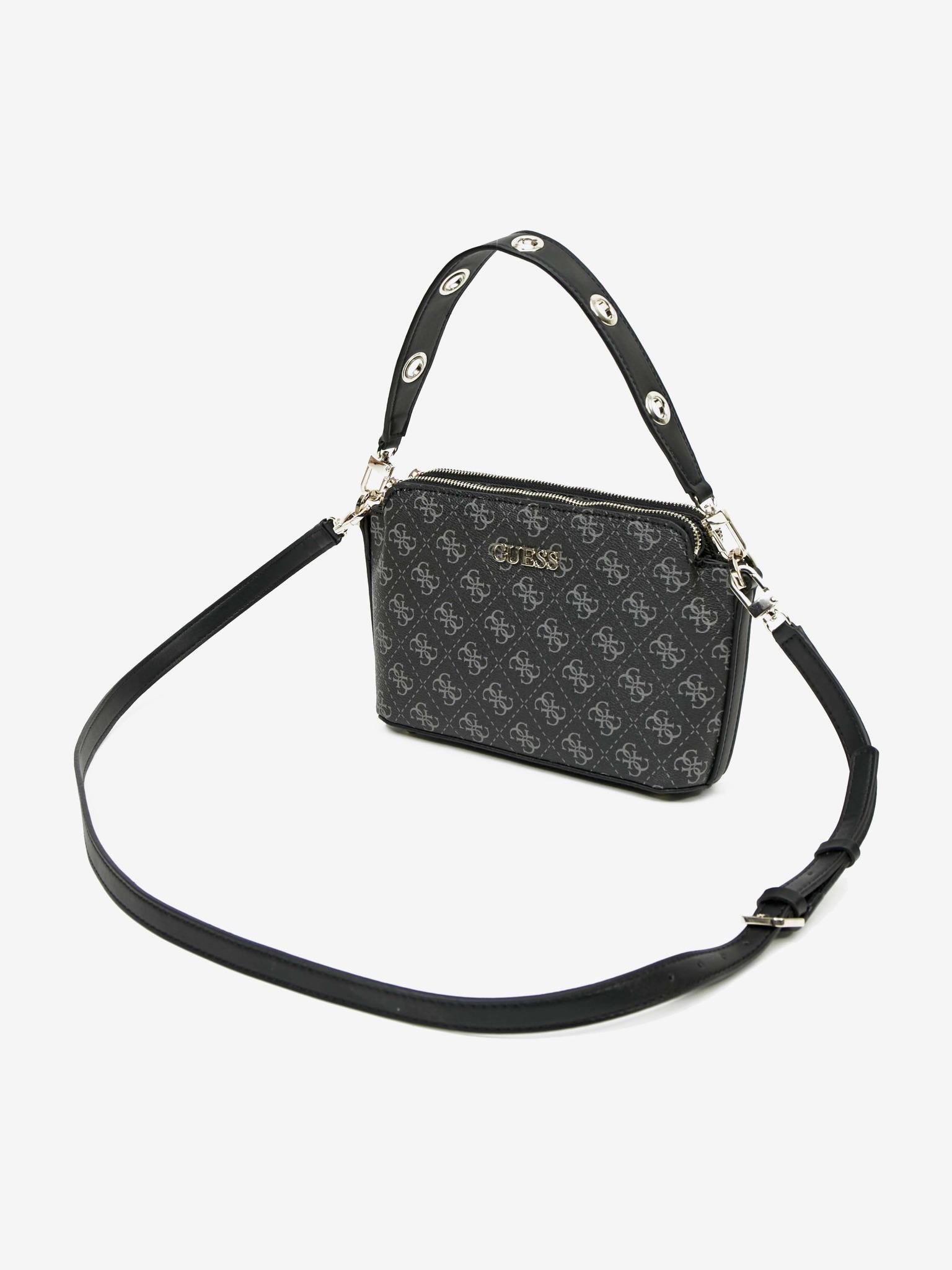 Guess black handbag Washington