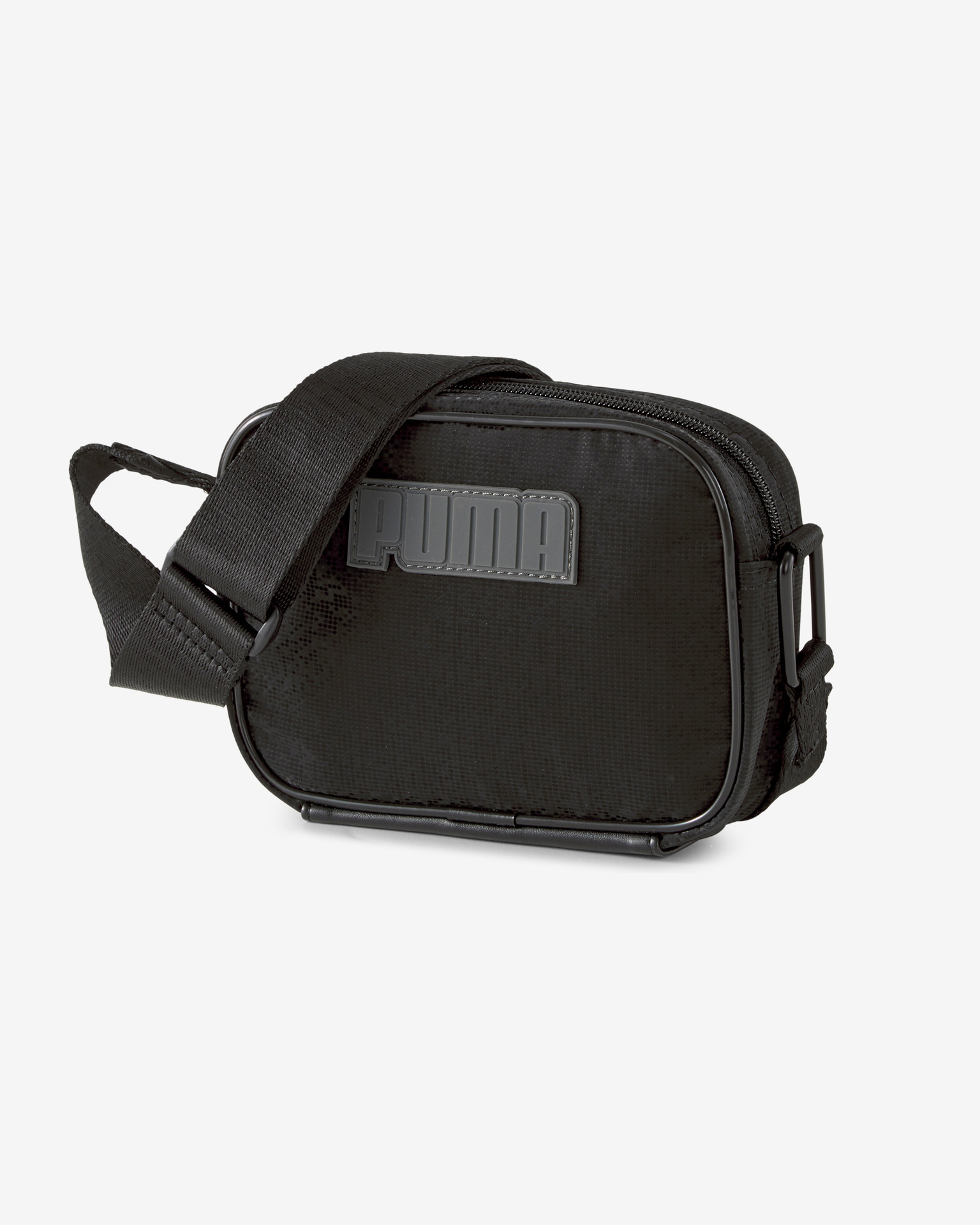 Puma Prime Time Cross body bag Black