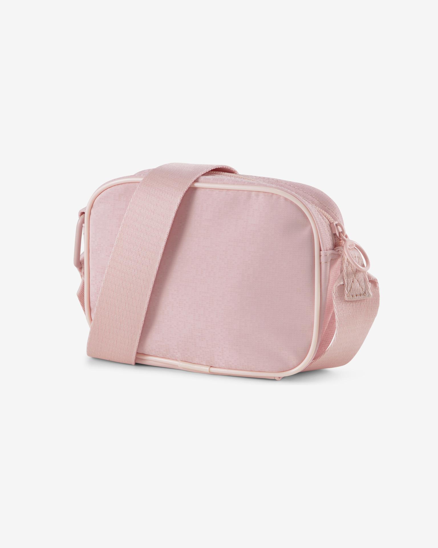 Puma Prime Time Cross body bag Pink