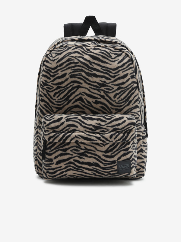Vans backpack Deana III Zebra
