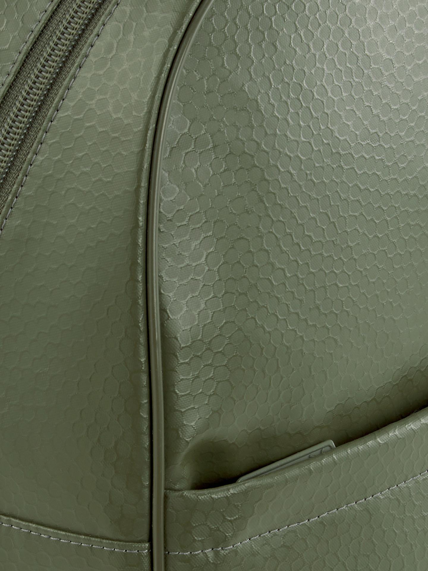 Puma Core Up Backpack Green