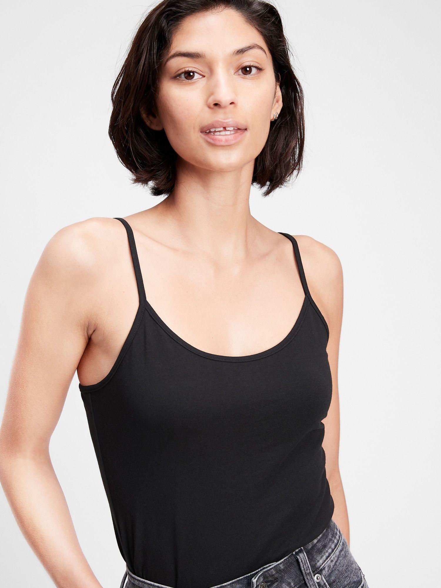 GAP Women's tops black