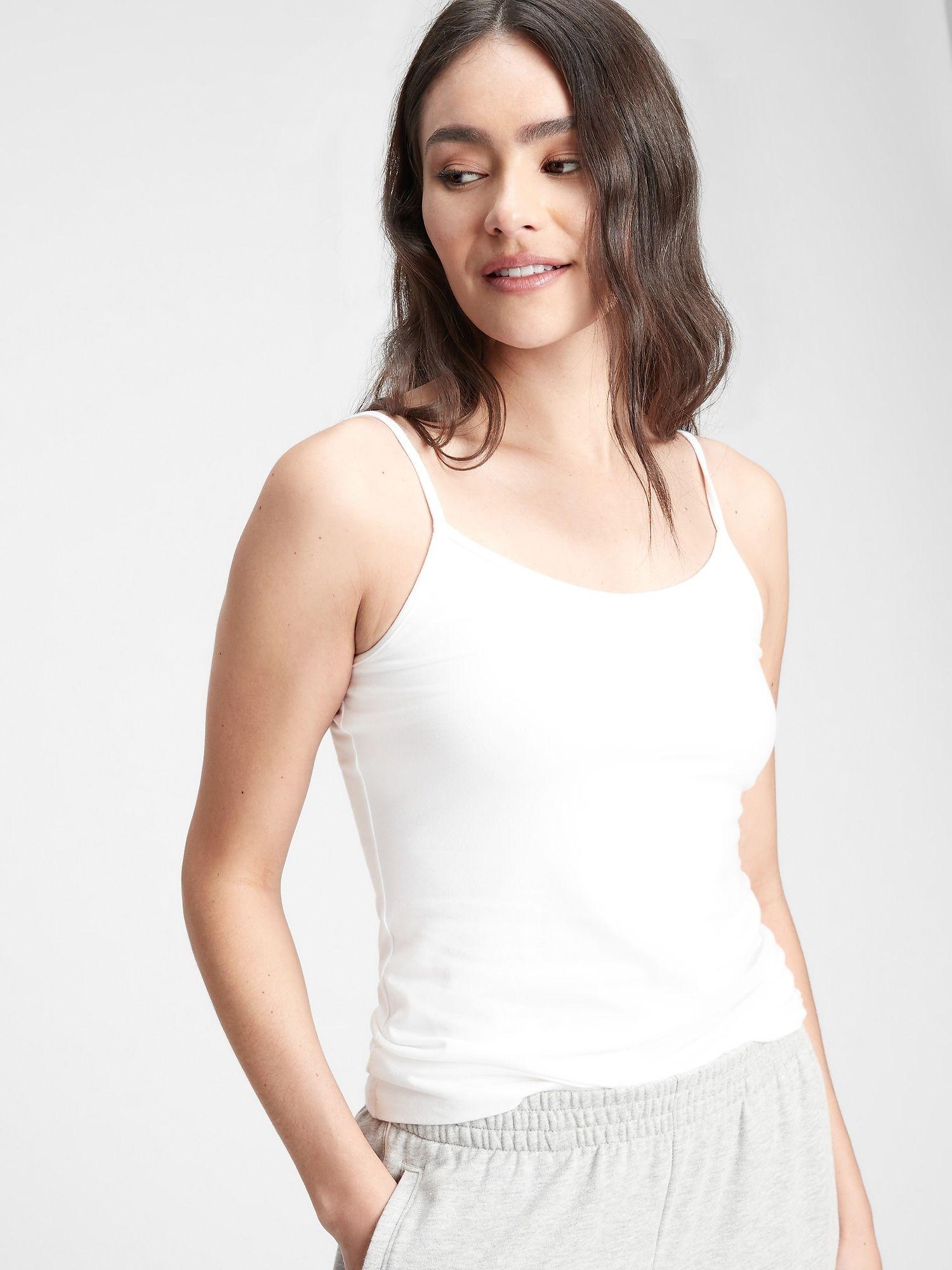 GAP Women's tops white