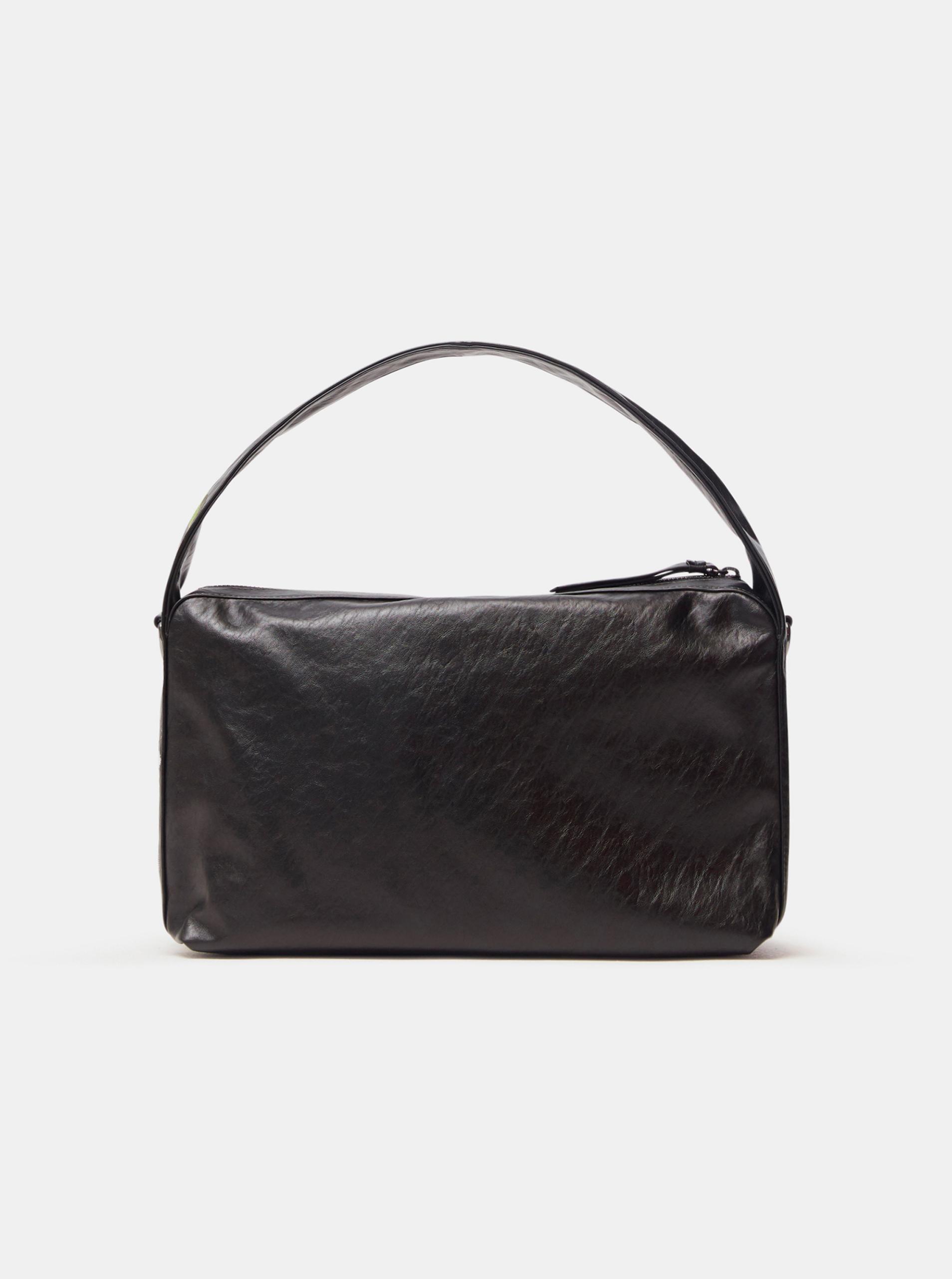 Desigual black handbag Niagara Narbonne