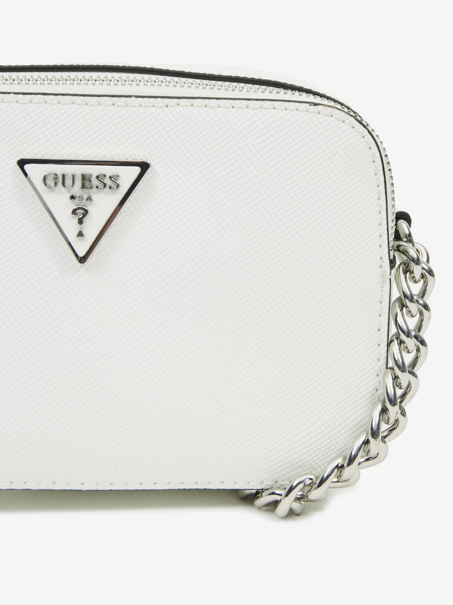 Guess Women's bag white
