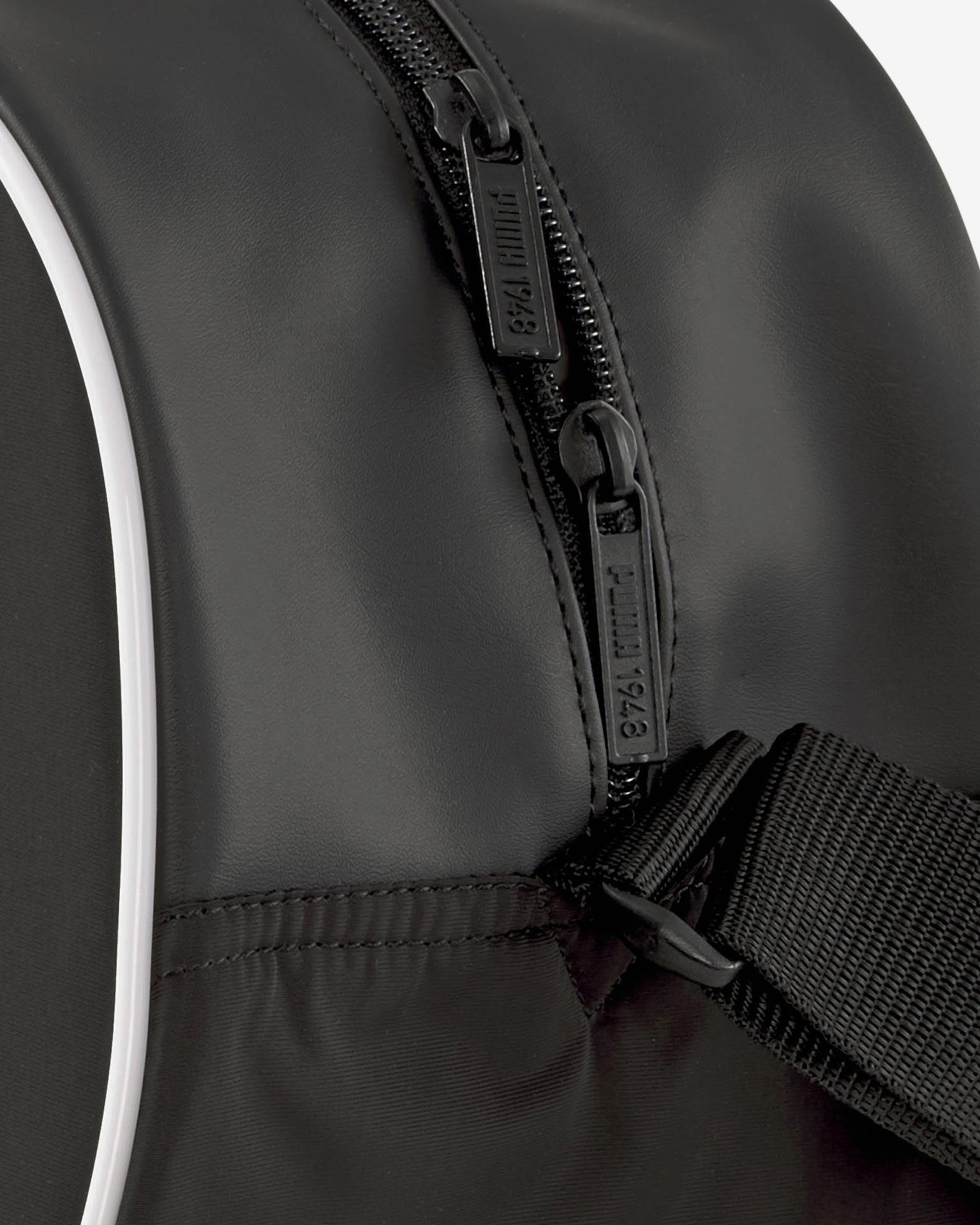 Puma Women's bag black  Grib