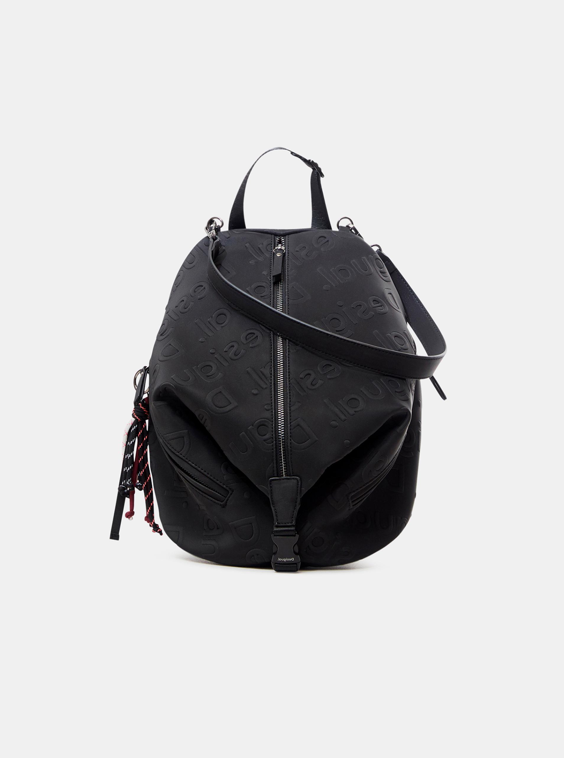 Desigual Women's backpack black  Galia