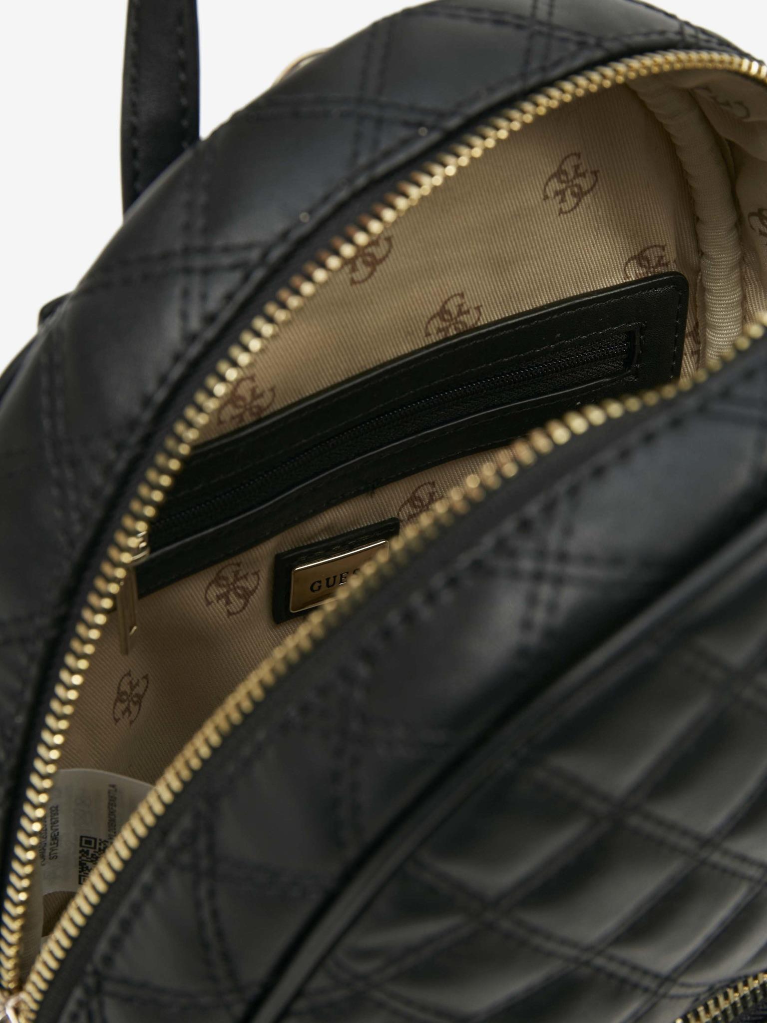 Guess Women's backpack black Batoh