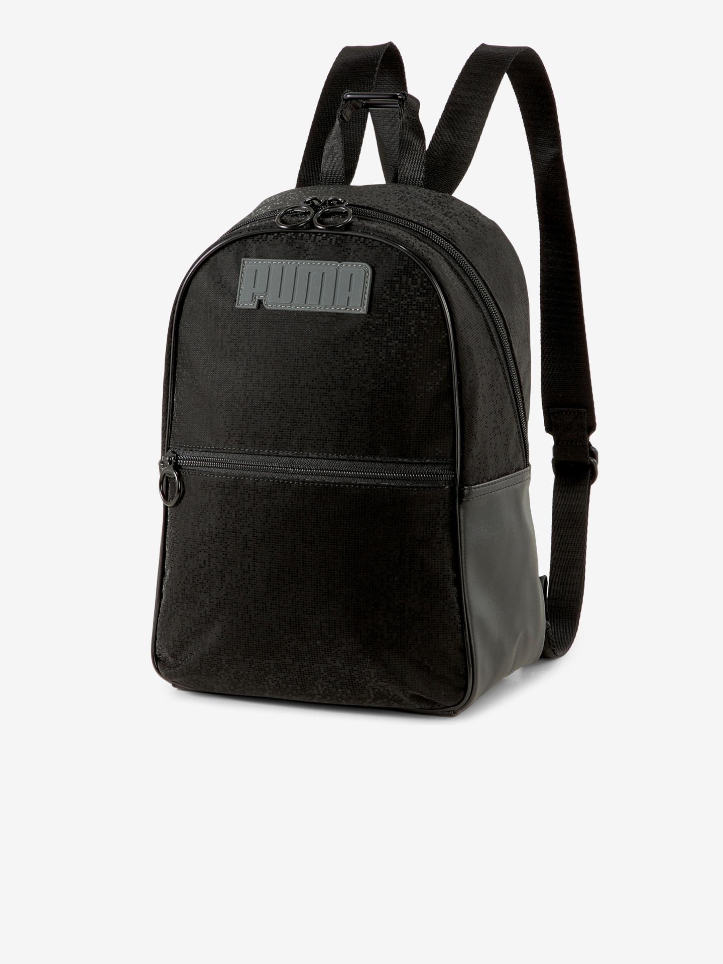 Puma Women's backpack black  Time