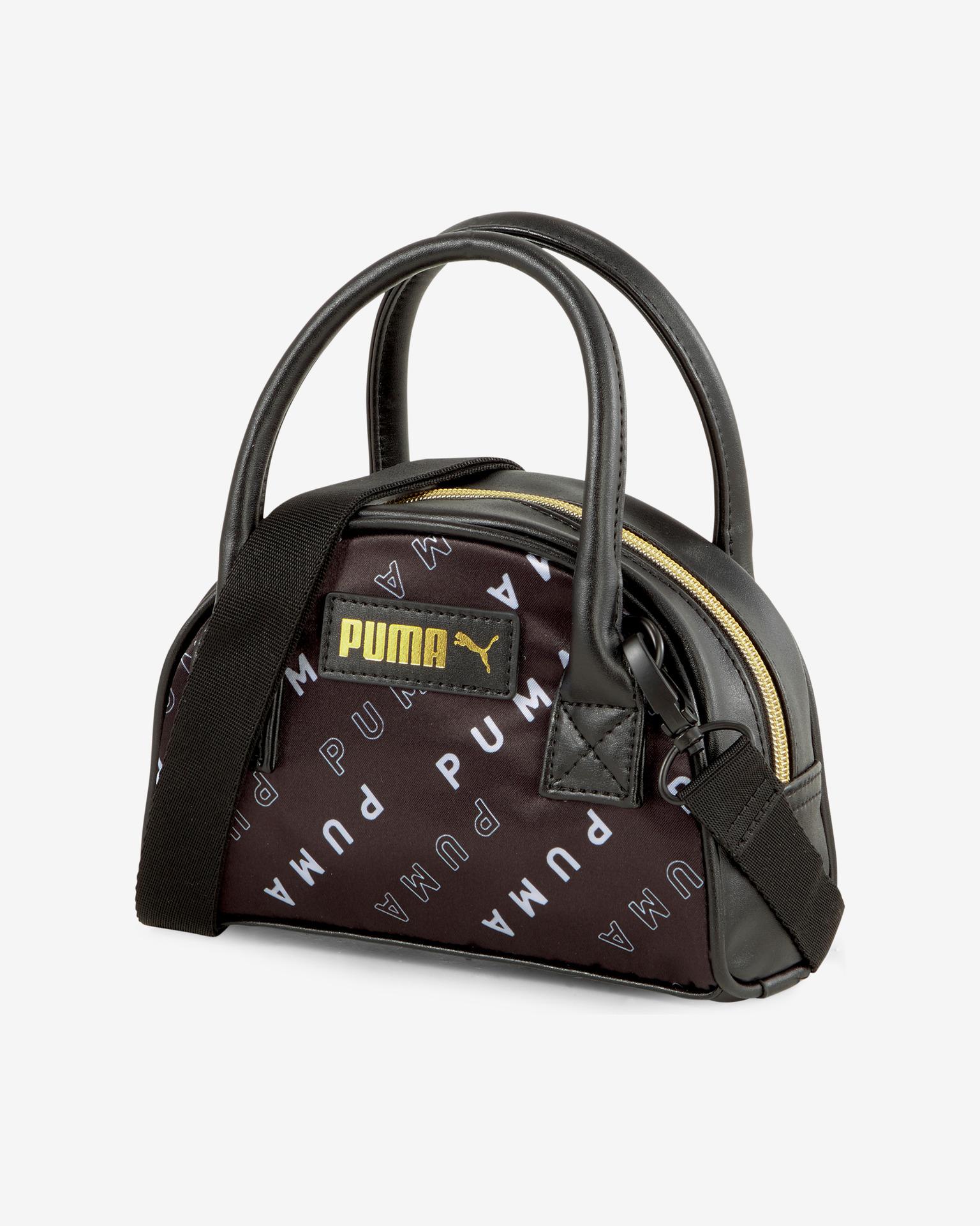 Puma Women's bag black  Classics