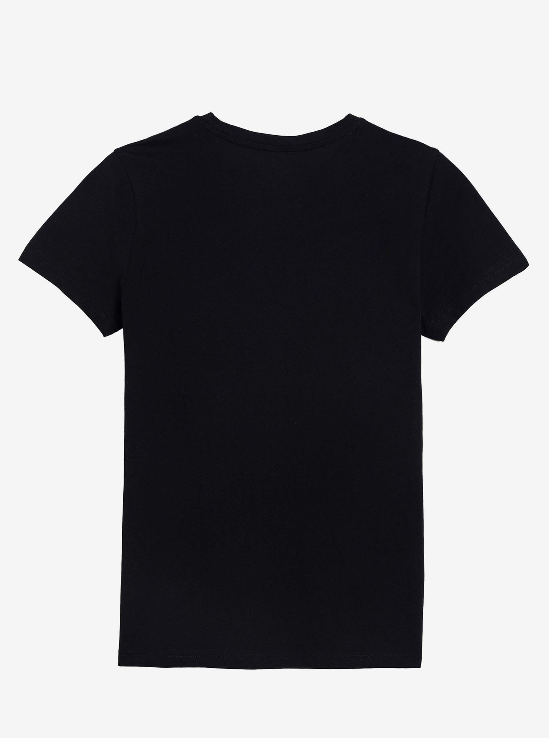 Puma Women's t-shirt black