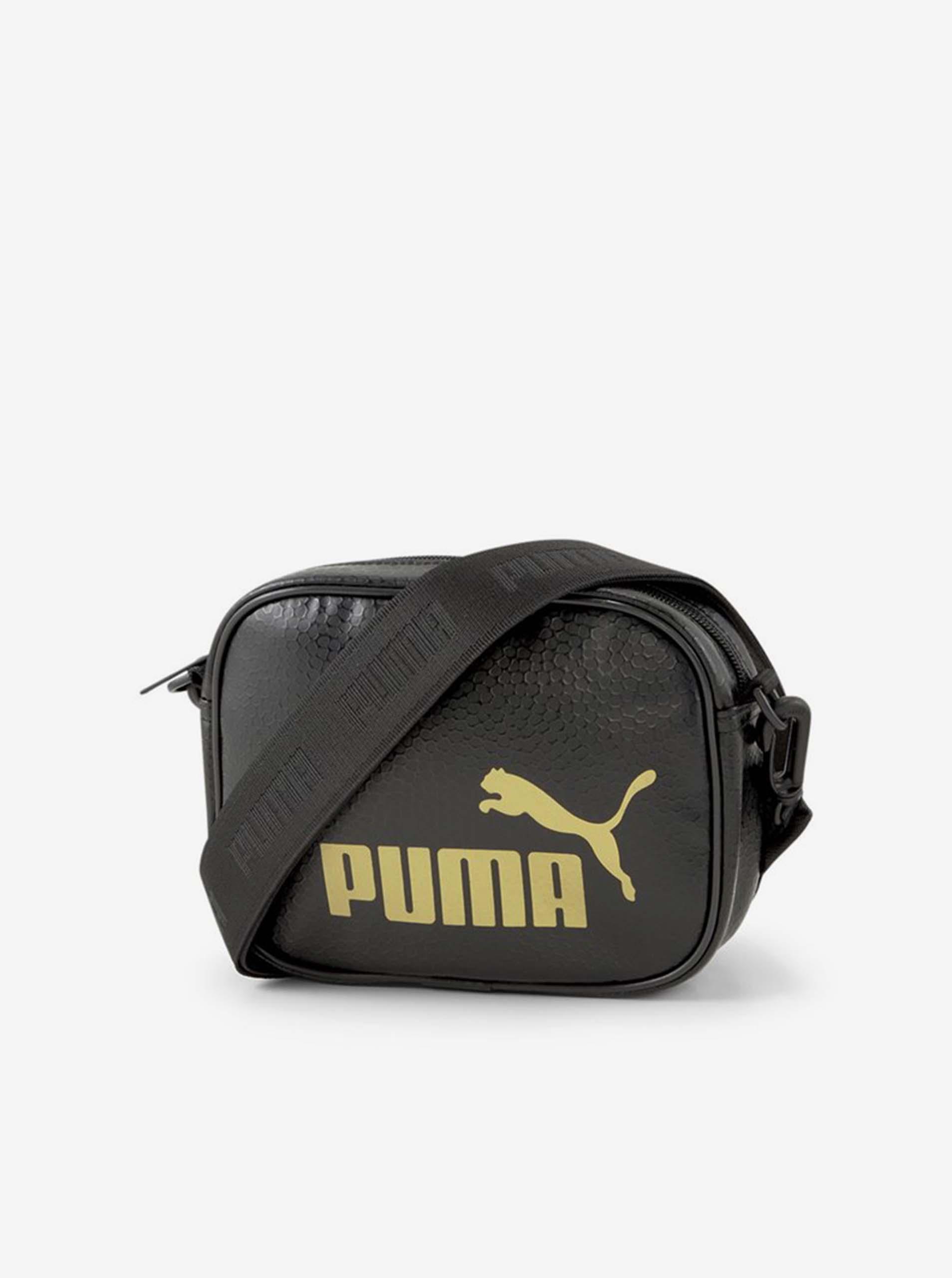 Puma Women's bag black