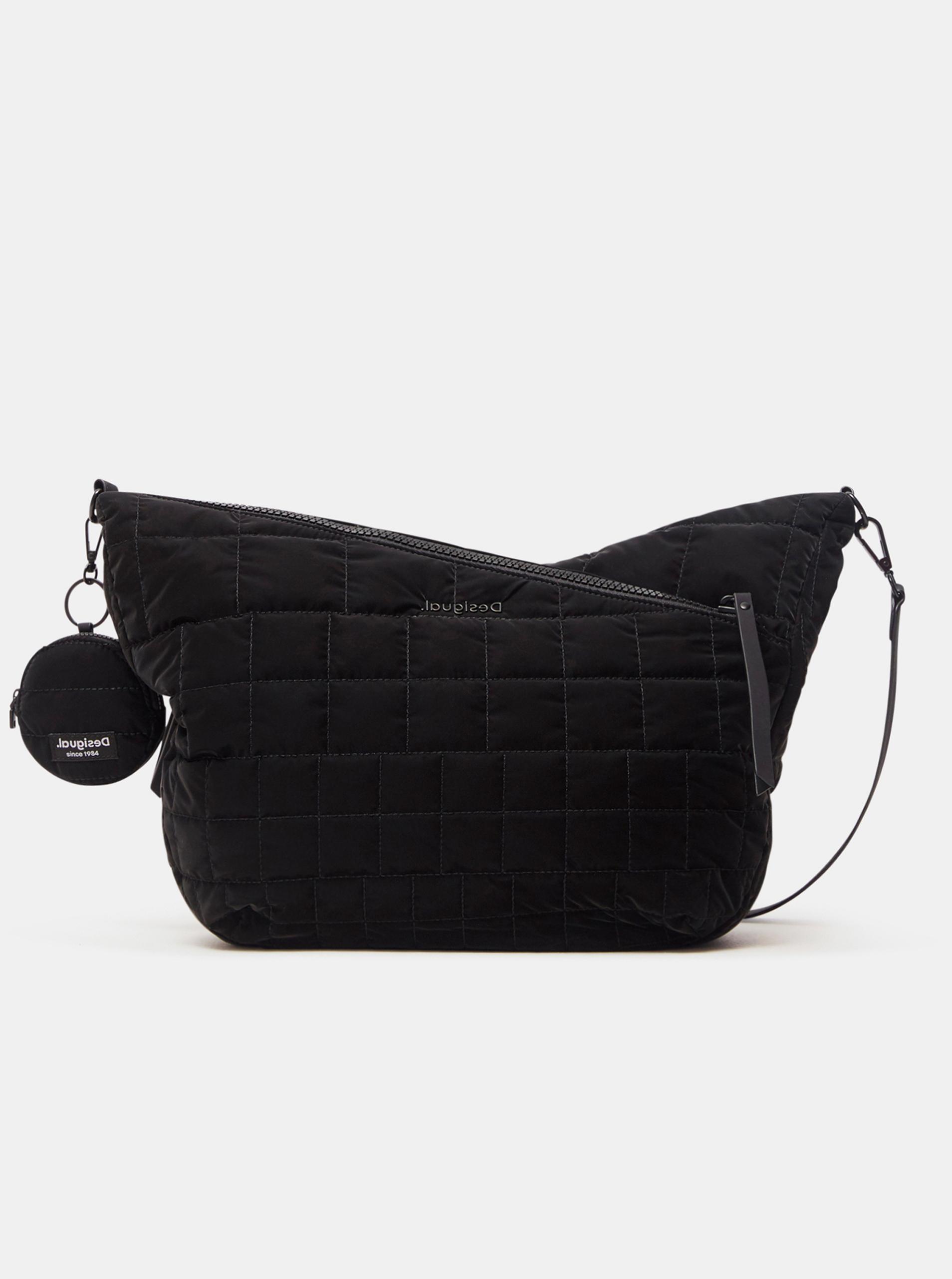 Desigual Women's bag black  Cocoa