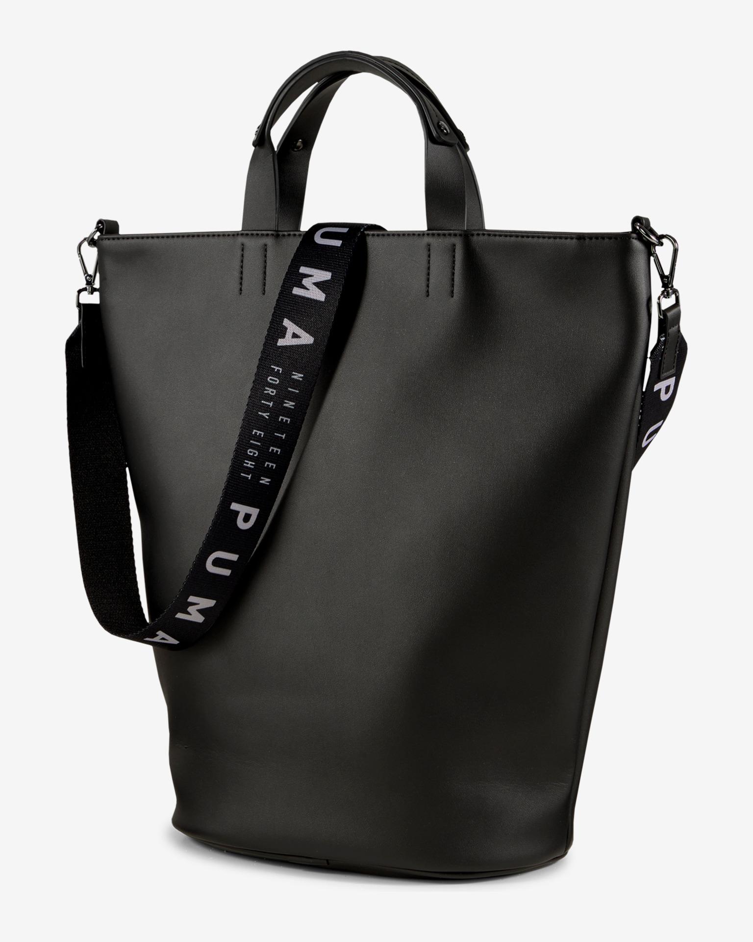 Puma Women's bag black Kabelka