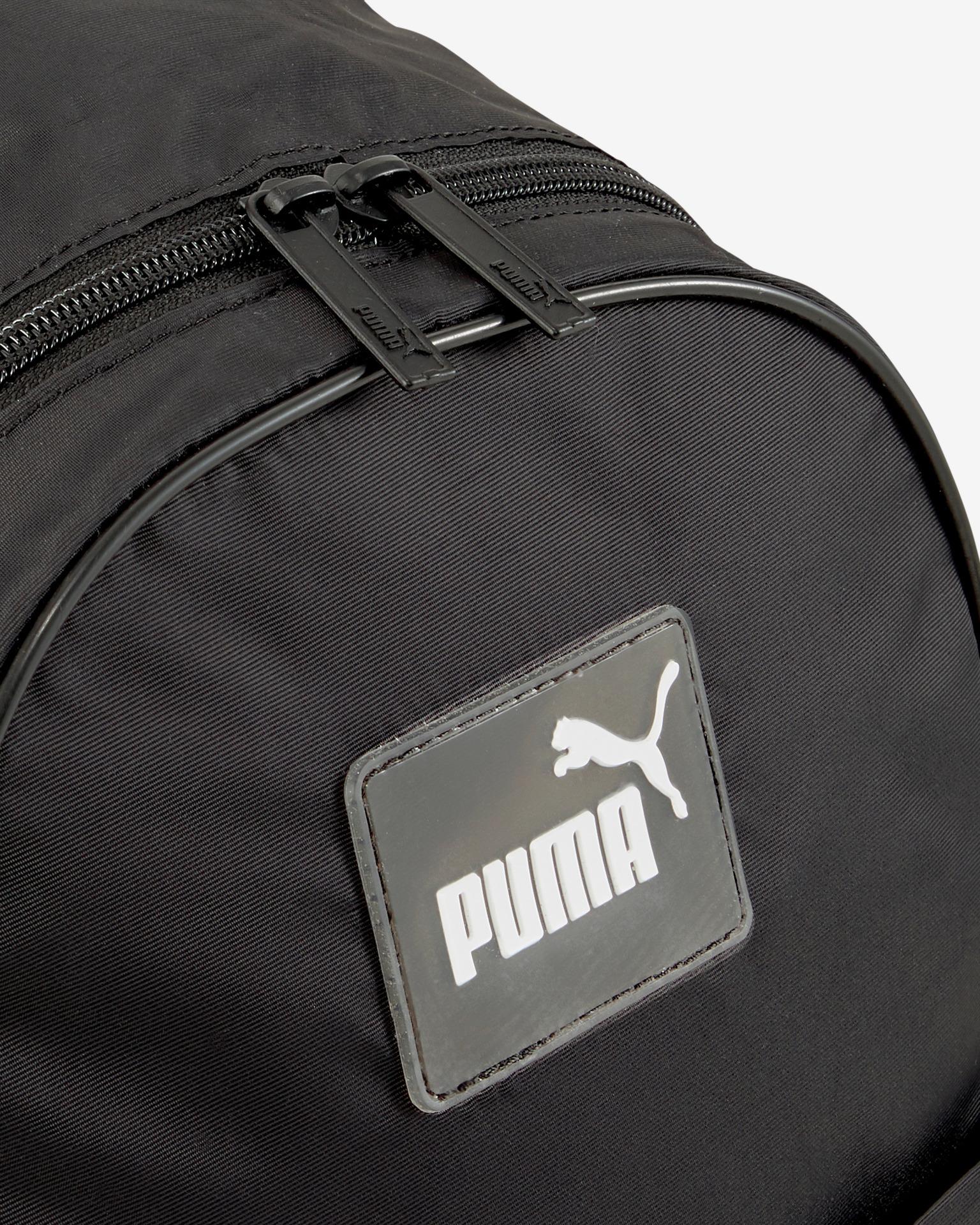 Puma Women's backpack black  Pop