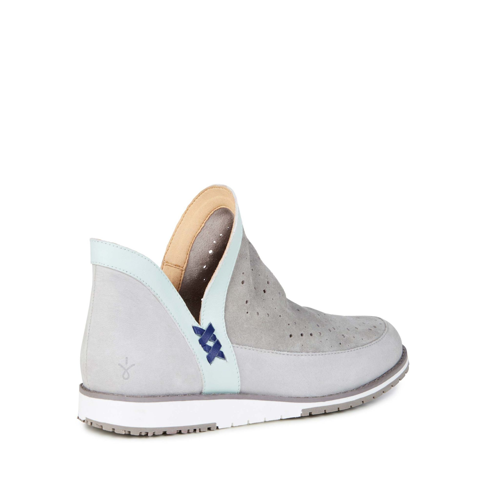 Emu gray ankle boots Sufi Dove Gray