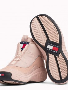 Tommy Hilfiger Powder Shoes No1 Tommy