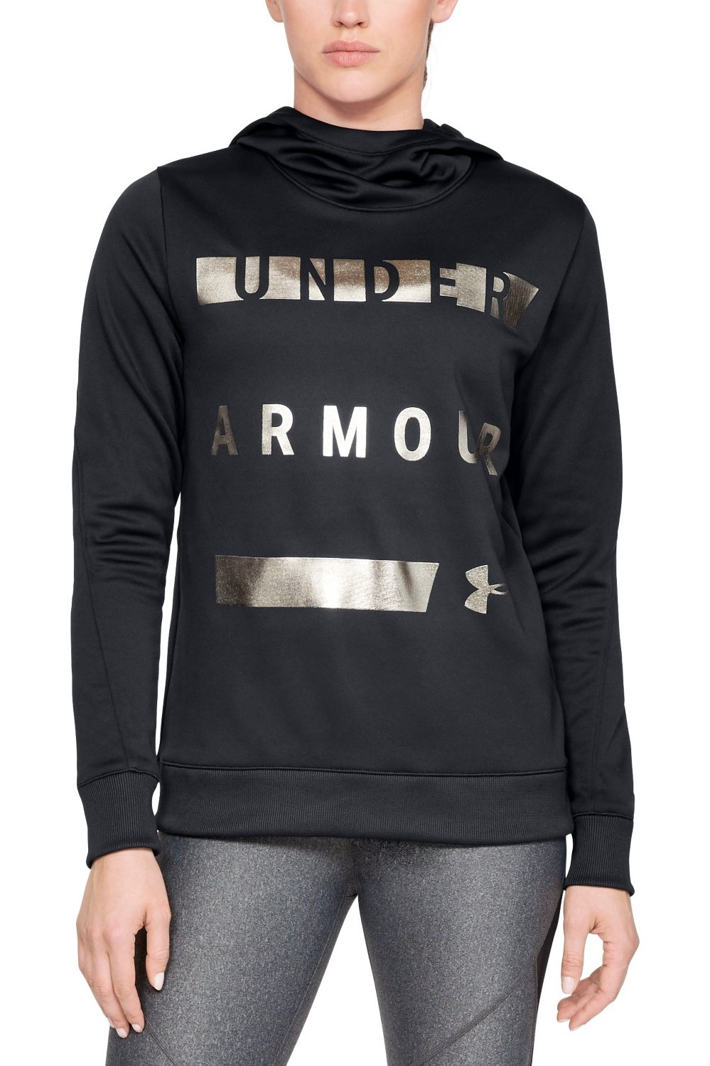 under armour womens pullover