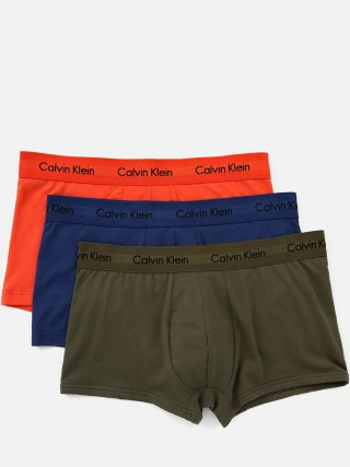 b9dafc2b24 Calvin Klein 3 pack color Cotton Stretch Boxing Men