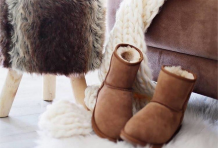 5 Top Brands of Shoes for Winter in Sale