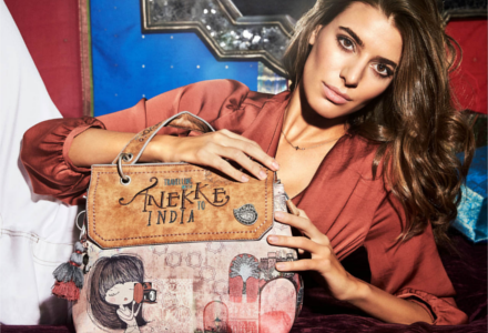 Anekke Magic Collection - India I do not