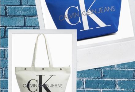 Fashion Accessories Calvin Klein - Spring / Summer Collection 2019