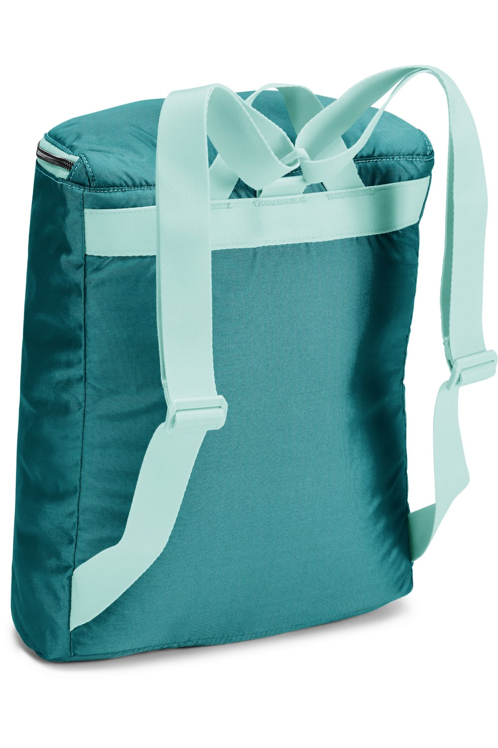 e5ec6bcb Under Armour turquoise sports backpack Midi Backpack