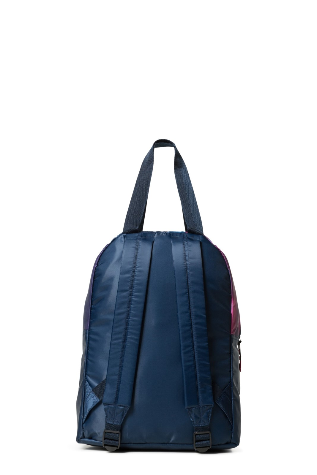 Desigual blue backpack Bols School Bag Arty