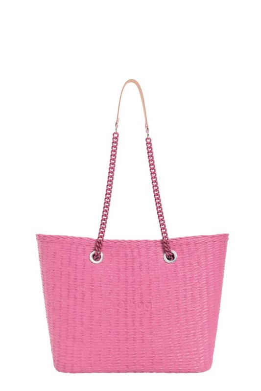 O bag  pink handbag URBAN MINI Pink