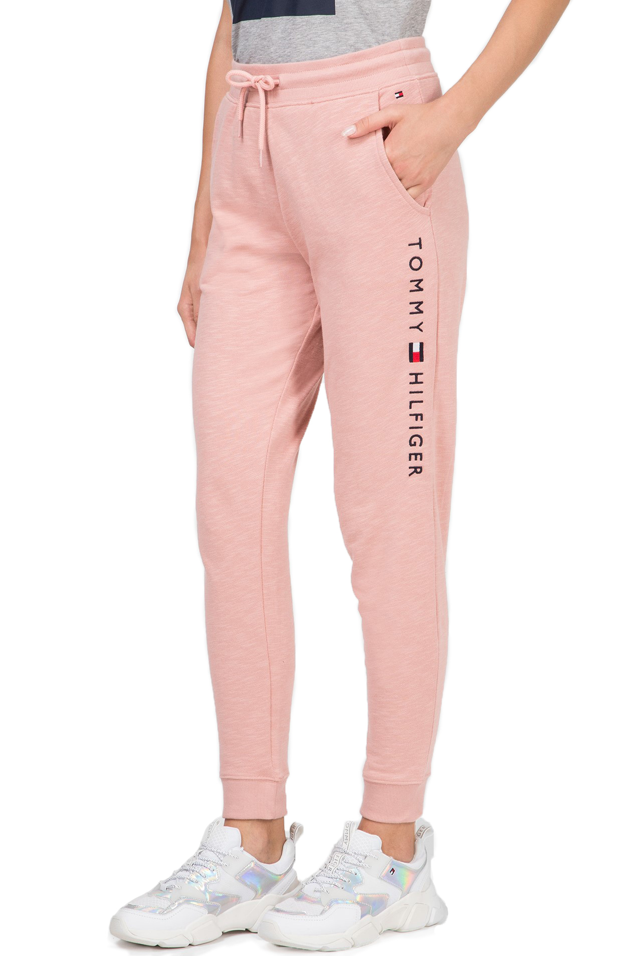 Tommy Hilfiger women´s tracksuit Cuffed Pant