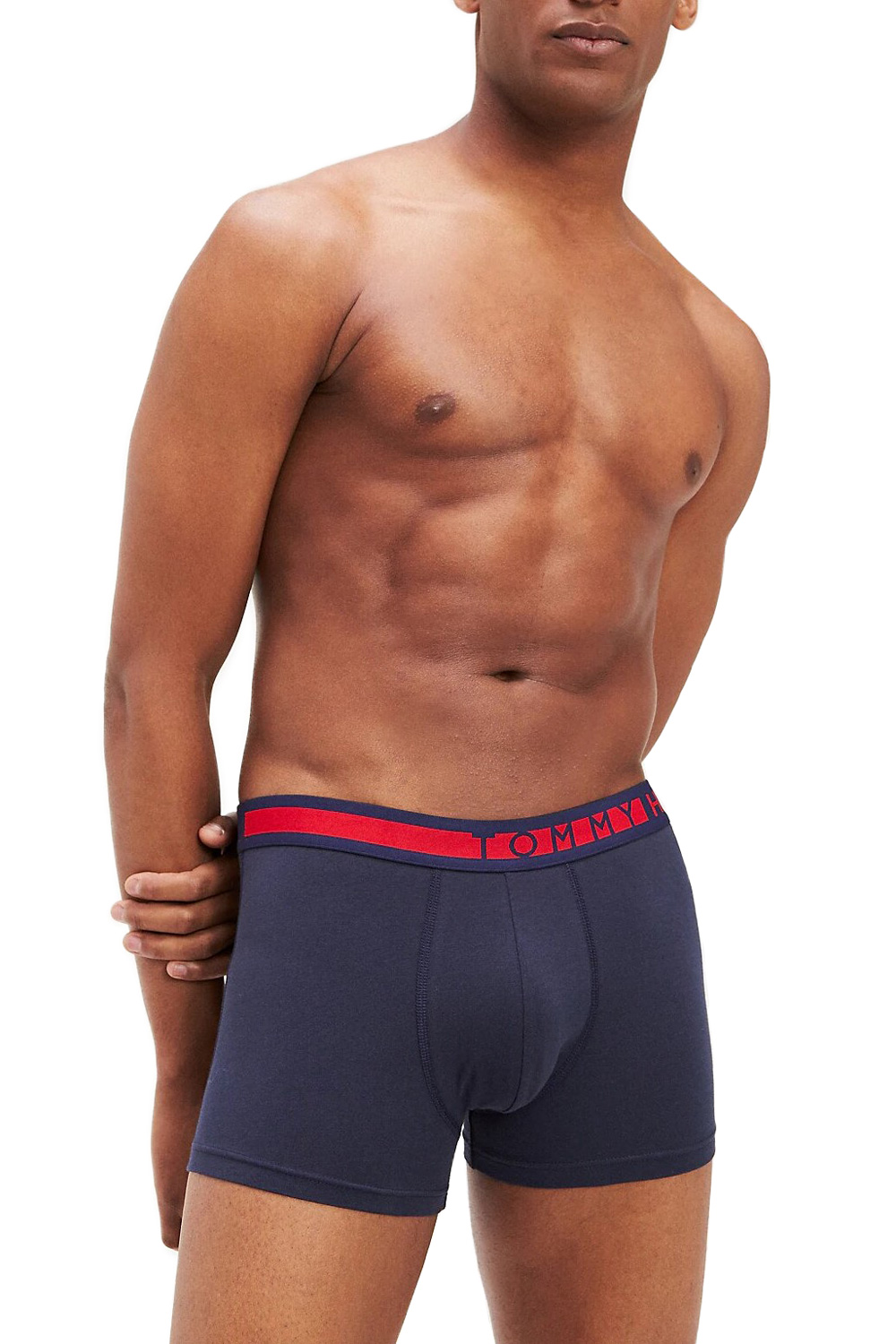 Tommy Hilfiger blue 3 pack boxer shorts 3P Trunk