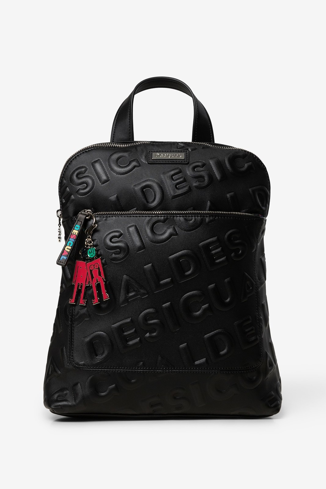 Desigual black backpack Back New Colorama Nanaimo