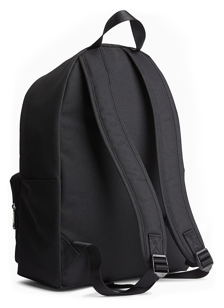 Calvin Klein black backpack CKJ Sport Essentials Campus