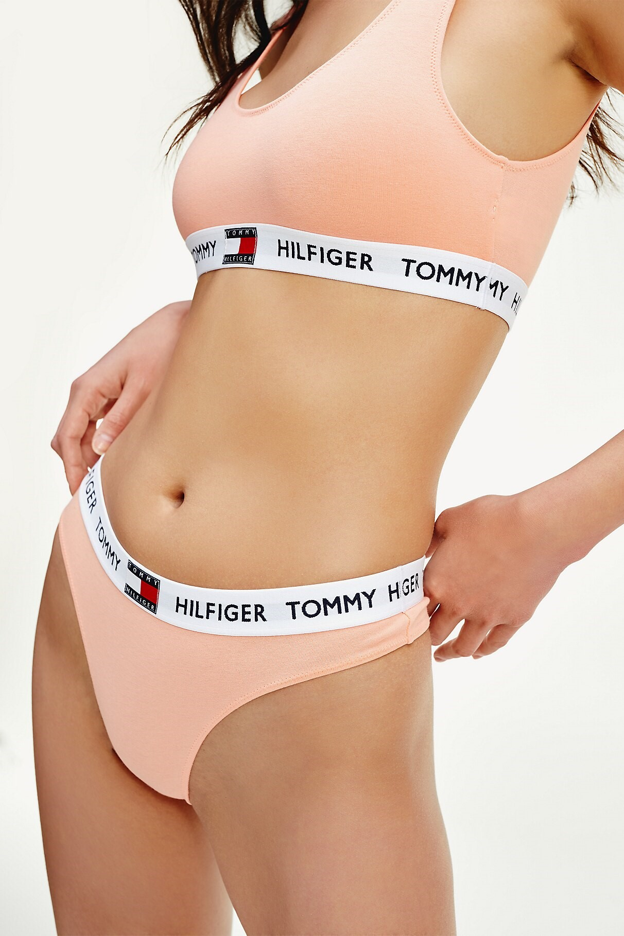 Tommy Hilfiger thong