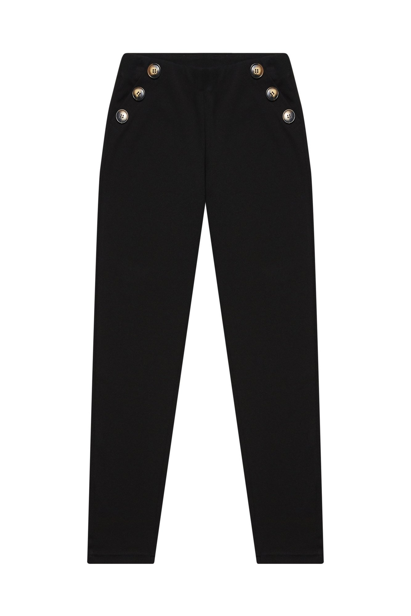 Moodo black trousers