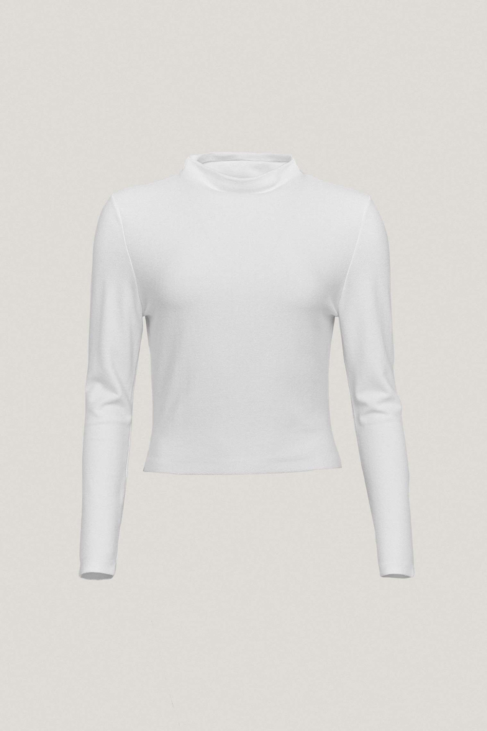 Pietro Filipi white women´s sweater