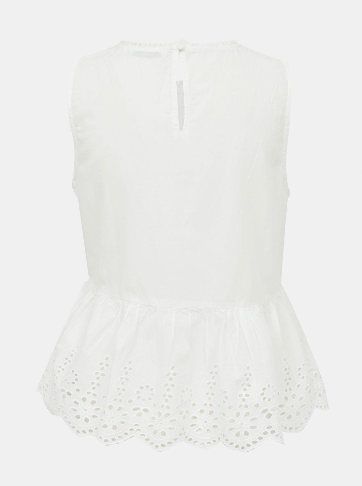 White top ONLY Paola