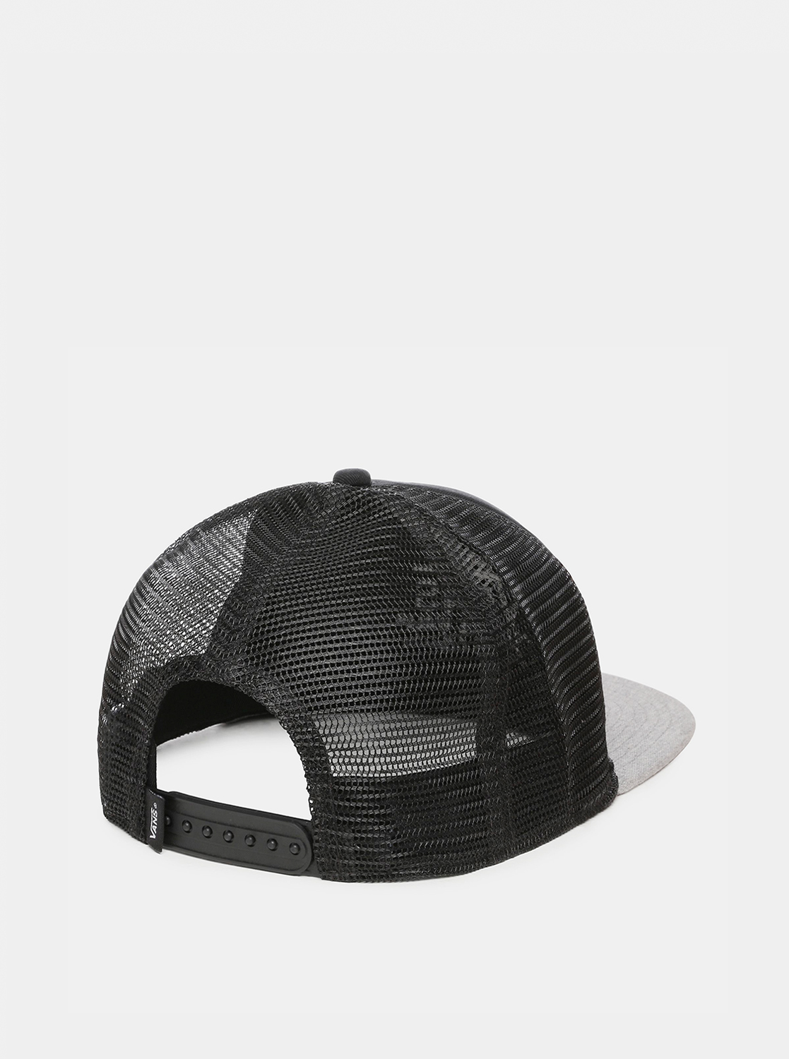 Vans black men´s baseball cap