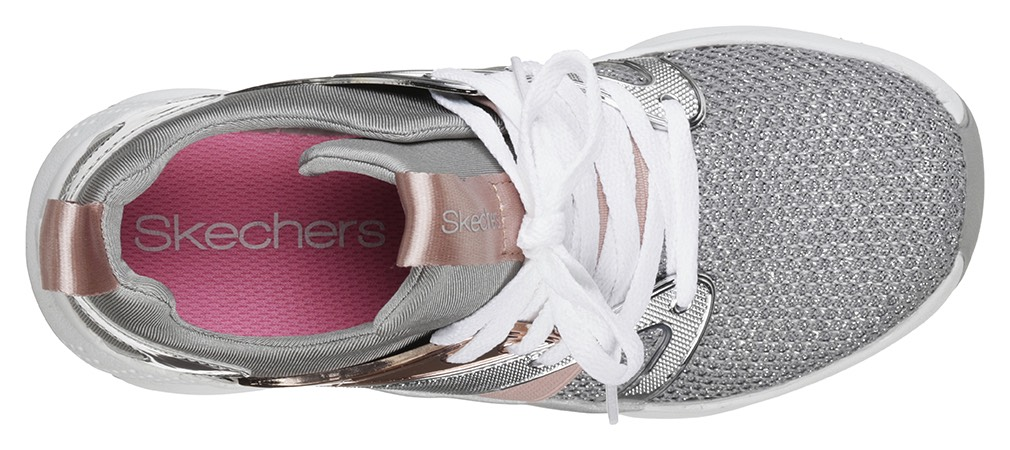 Skechers girl´s sneakers Shine Status
