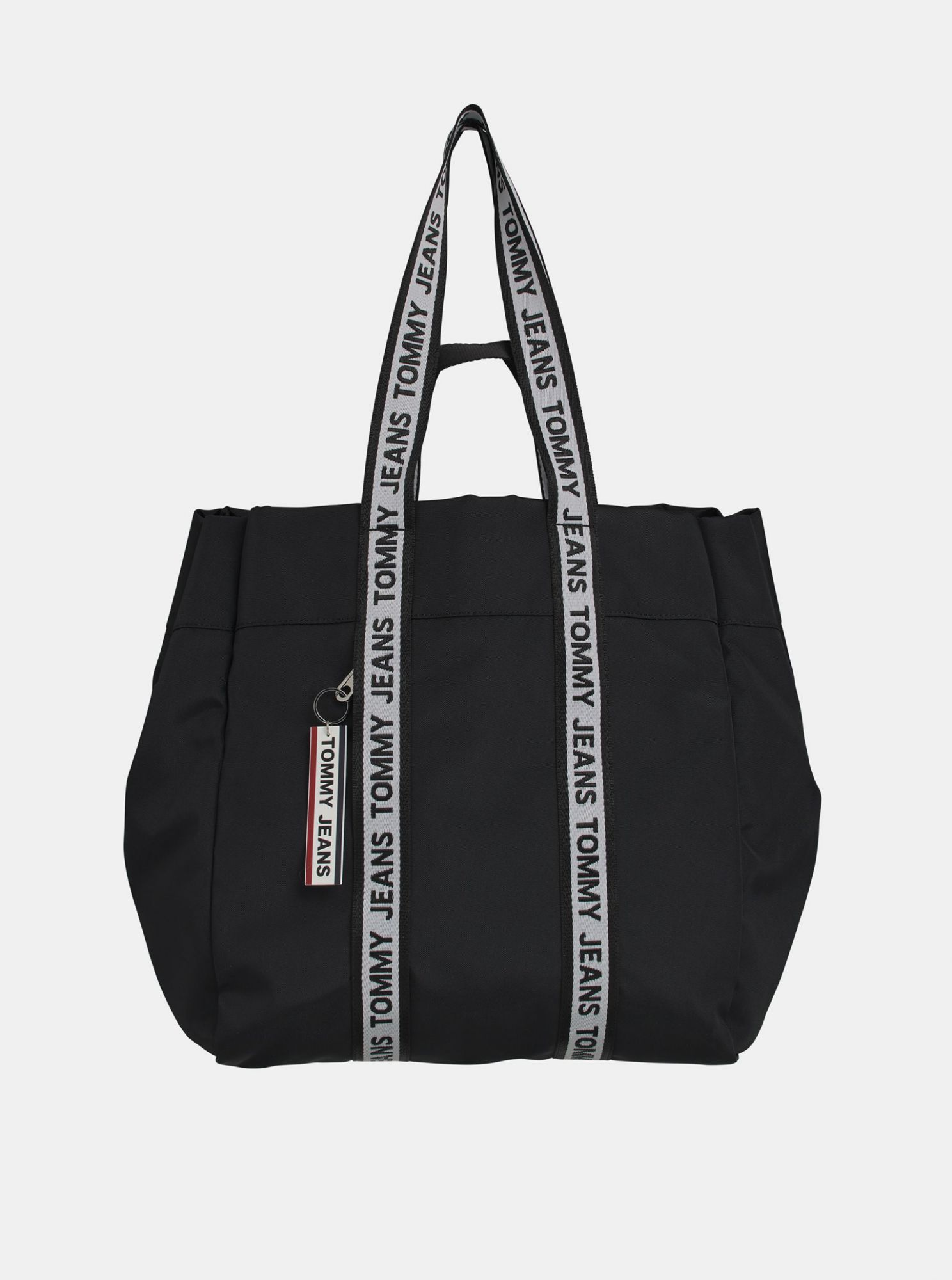 Black women's Tommy Hilfiger bag