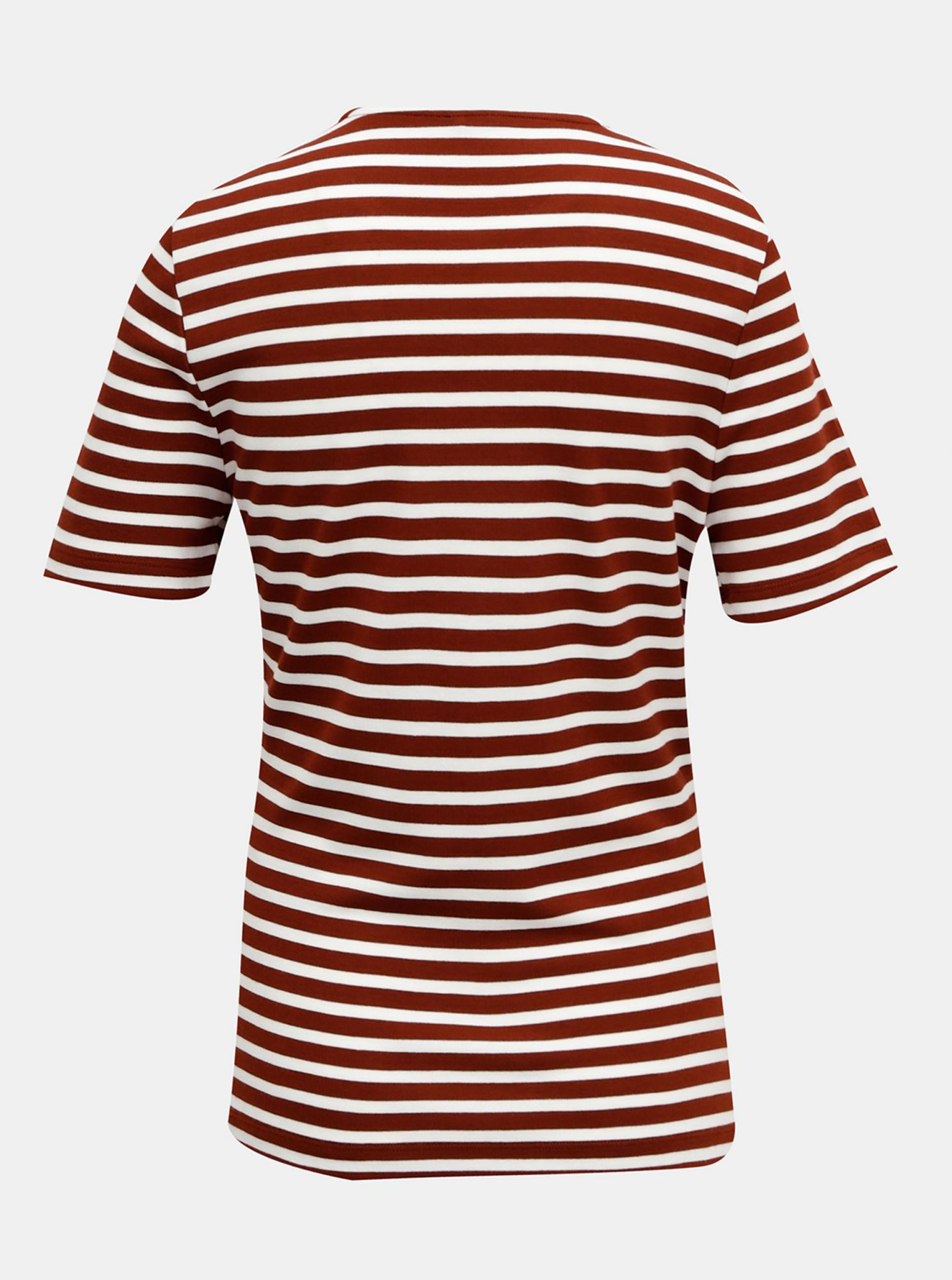 Brown striped T-shirt ONLY Laila