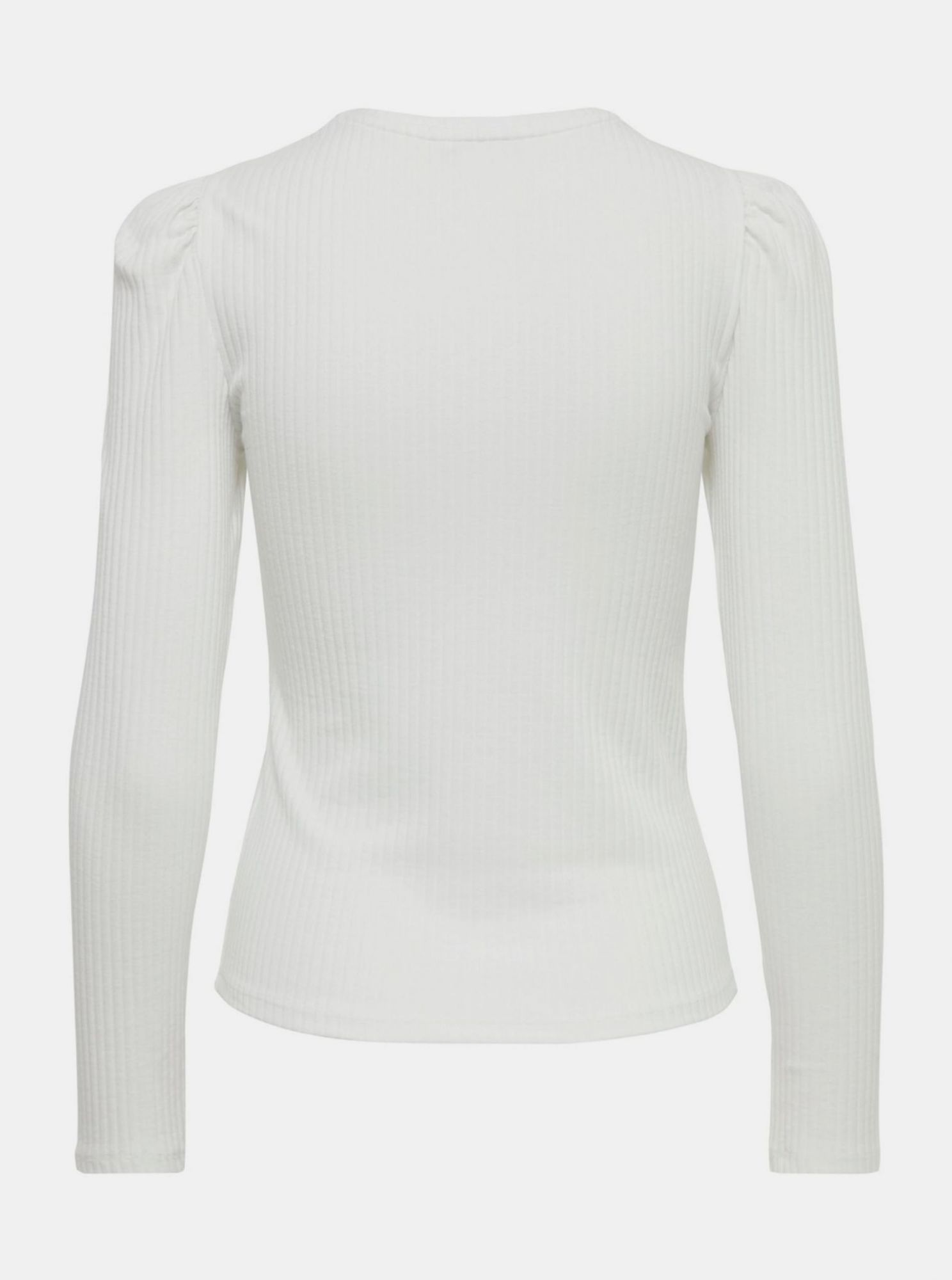 White T-shirt ONLY Emma