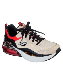 Implacable difícil brazo  Skechers multicolor sneakers Skech Air Stratus Super Galaxy - Women´s shoes  • Differenta.com