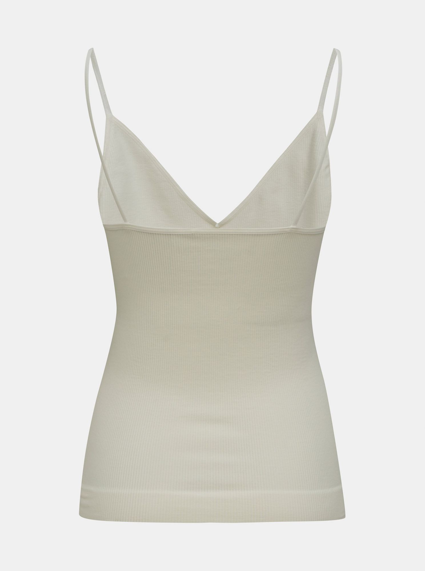 White tank top ONLY Vicky