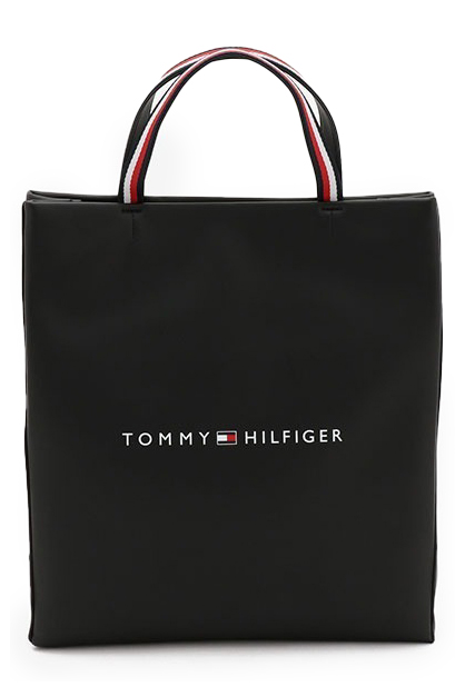 Tommy Hilfiger black handbag Tommy Shopper Ns Tote Black