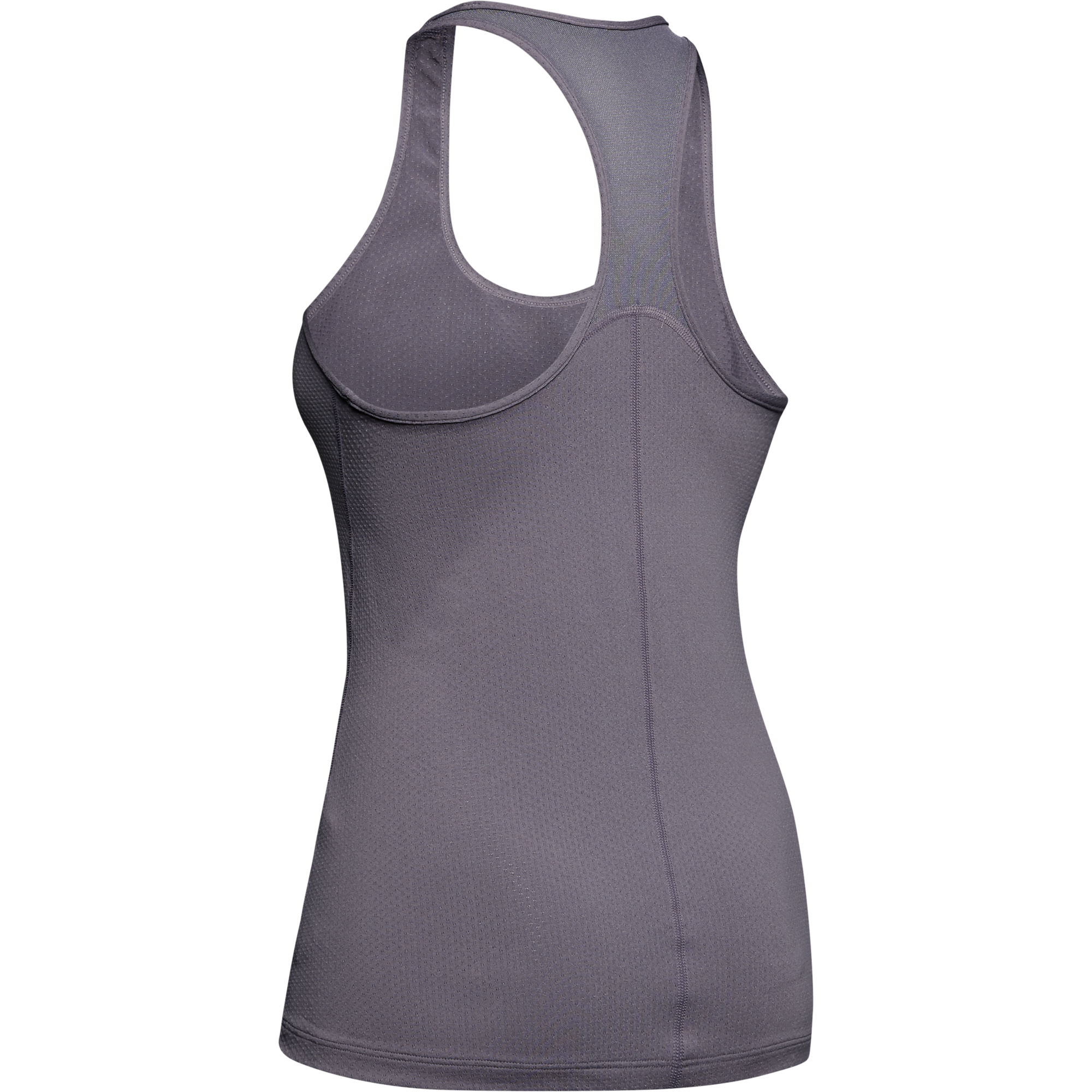 Top Under Armour HG Armour Racer Tank-GRY