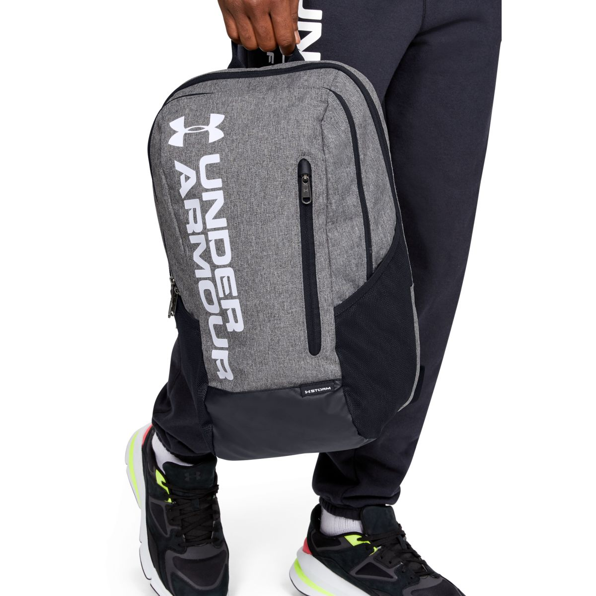 Backpack Under Armour Gametime Bp-Gry