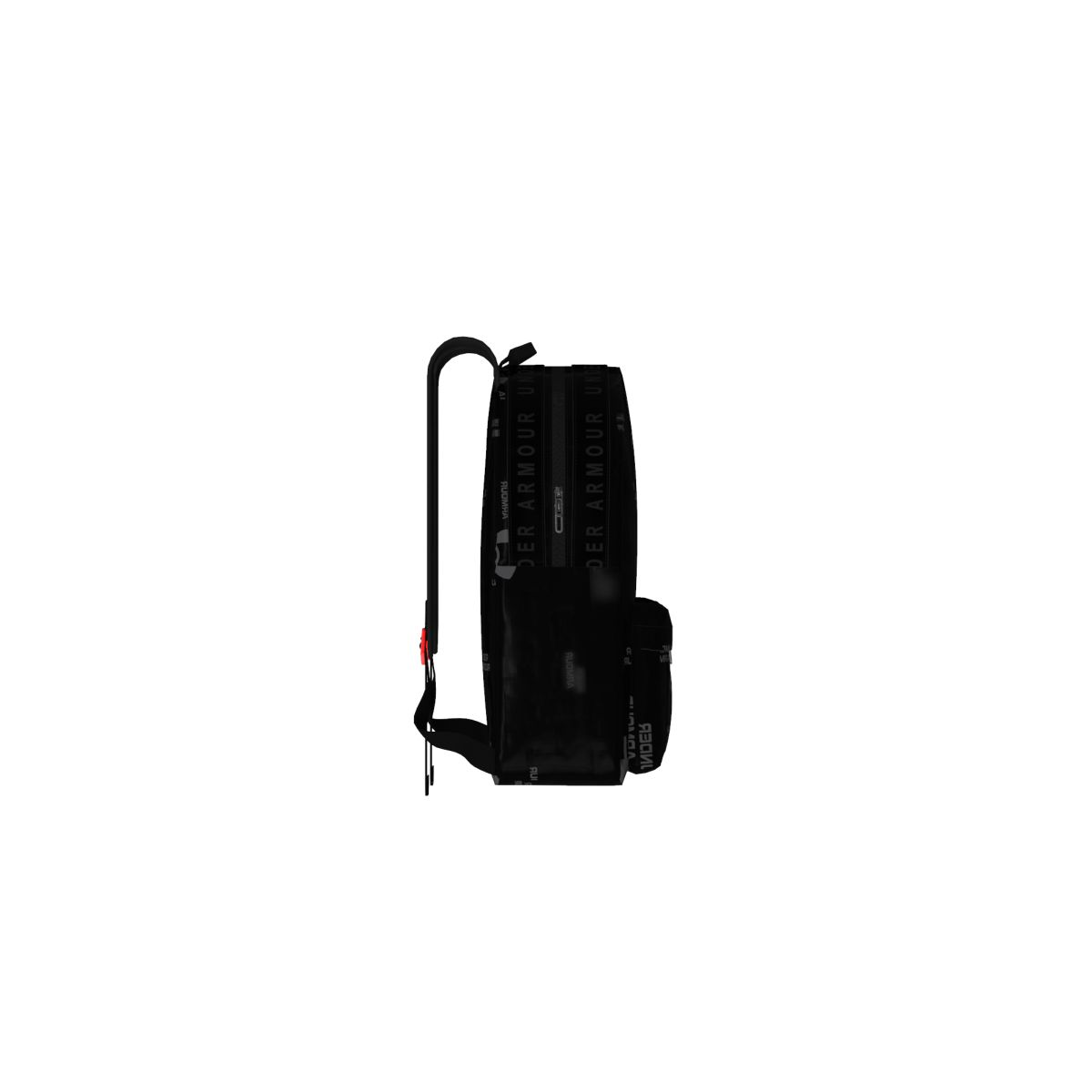 Backpack Under Armour UA Loudon Backpack-BLK