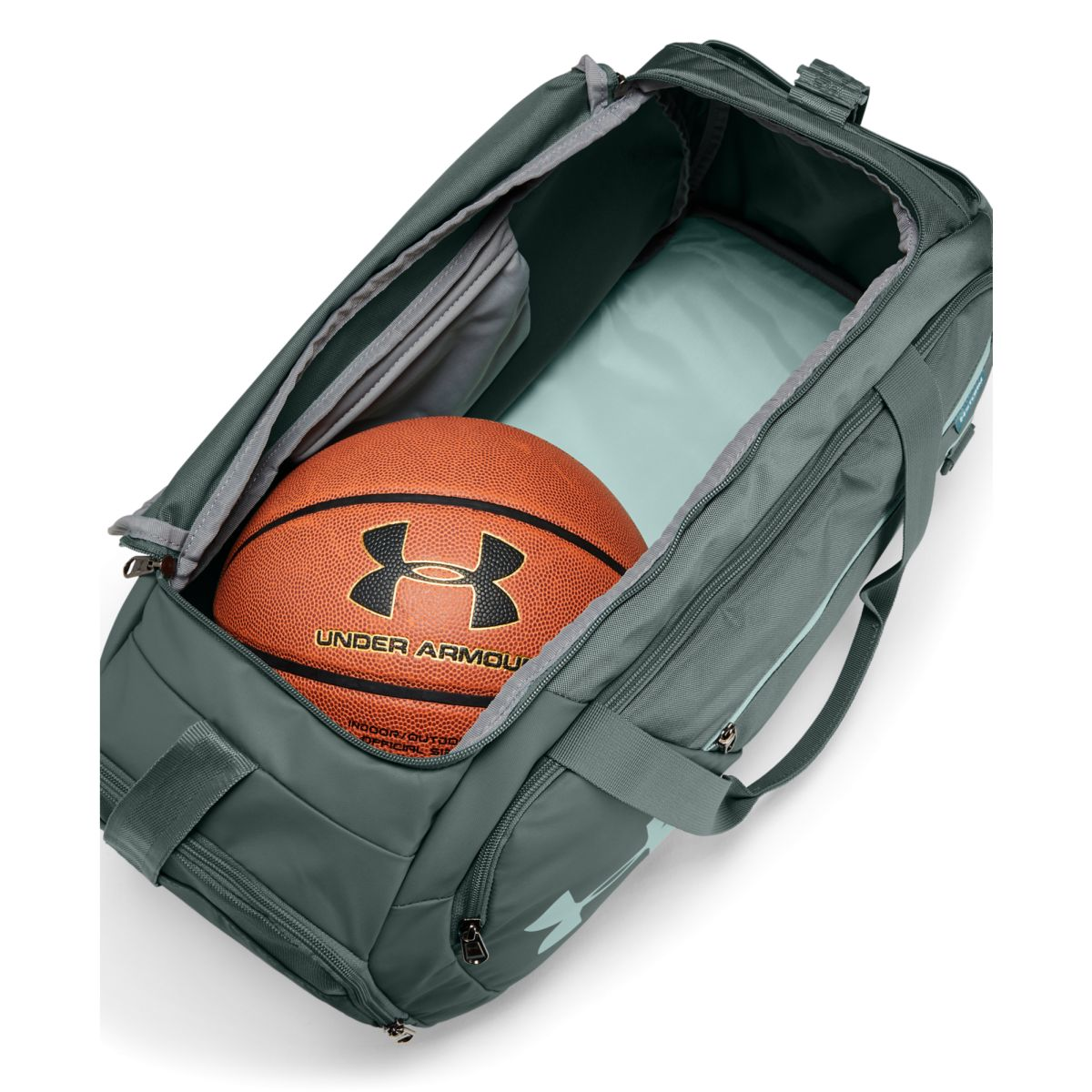 Bag Under Armour UA Undeniable 4.0 Duffle SM-BLU